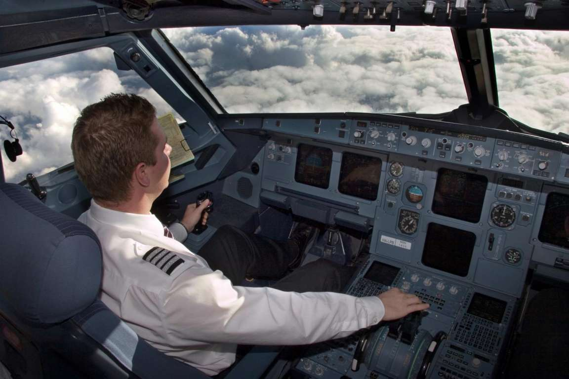 alumno piloto